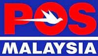 Jawatan Kerja Kosong Pos Malaysia Berhad logo www.ohjob.info