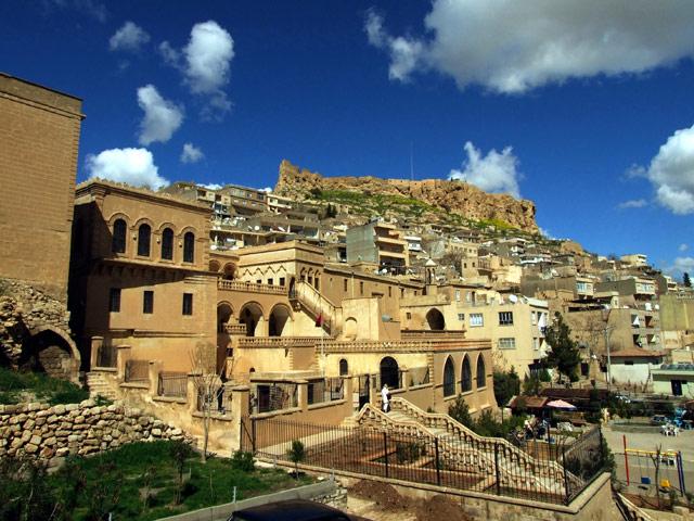 Mardin UNESCO listesine girmek için hazırlıklarını sürdürüyor 2