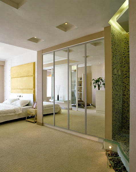 Decorative Mirrors For Bedroom