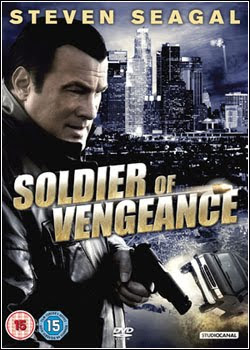 Soldier Of Vengeance Online