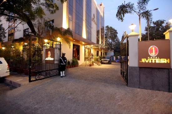 Budget Hotel Delhi