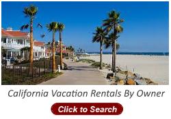 Southern California Vacation Rental Homes