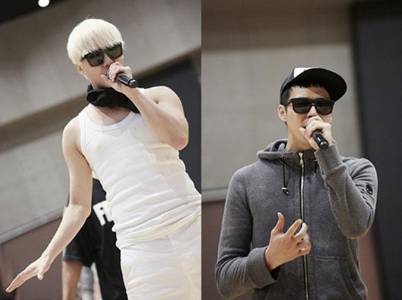 JYJ nỗ lực hết mình cho concert tại Nhật