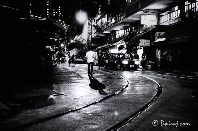 Street Life…