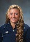 Jessica Brady at Carson Newman College
