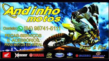 ANDINHO MOTOS