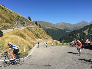 Mit ketterechts zum härtesten Radmarathon Europas