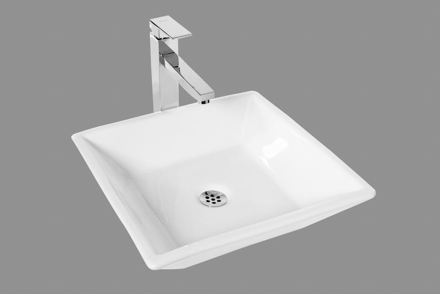 Servidor porcelana sanitaria lavamanos confetti for Porcelana sanitaria