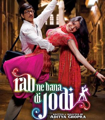 Rab Ne Bana Di Jodi .:MOVIE REVIEW:.