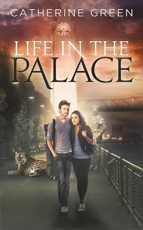 Life in the Palace $50 Book Blast
