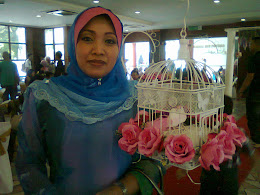 my lovely emak  =)
