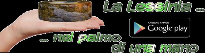 Progetto Lessintracks