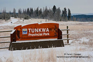 Best Places to See in BC - Tunkwa Provincial Park