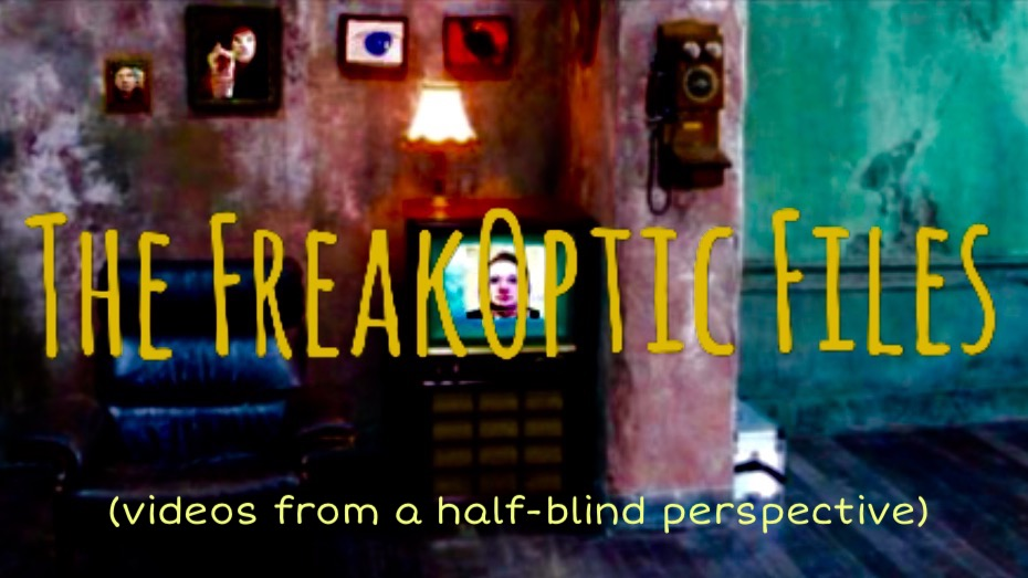 The FreakOptic Files
