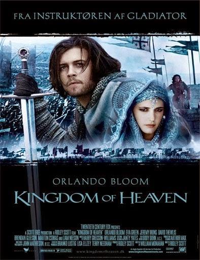 Ver Kingdom of Heaven (El reino de los cielos) (2005) Online