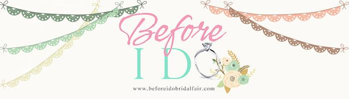 Before I Do Bridal Fair Series
