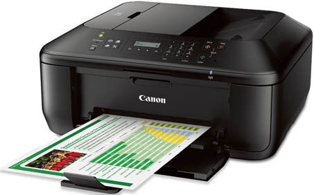 Canon PIXMA MX472 Driver & Download driver