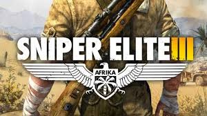 Download Game Sniper Elite 3 Gratis