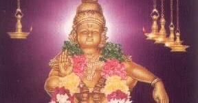 Ayyappan Songs Pambai Nathi Karaiyil Onnam Thirupadi