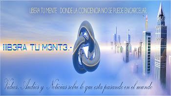 LIBERA TU MENTE 333 PROGRAMA RADIAL DOMINGOS 7:00 PM A 9:00 PM HORA PERÚ, POR: www.rcpc.co