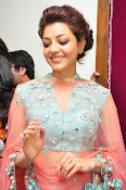 Kajal Agarwal photos at Mughda Art studio-thumbnail-3
