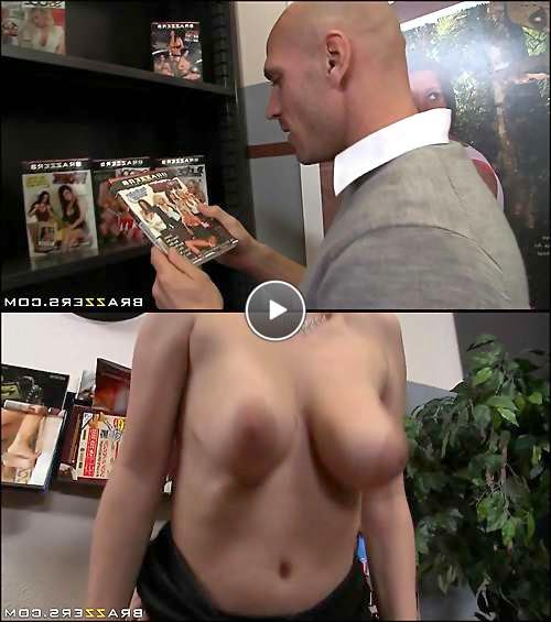 porn store video