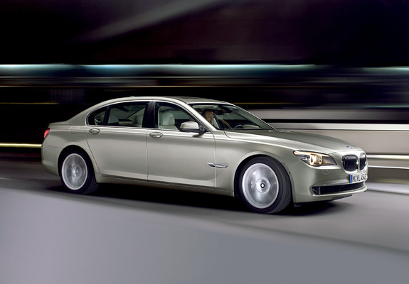 The ultimate car guide car profiles bmw 7 series 2009 2016