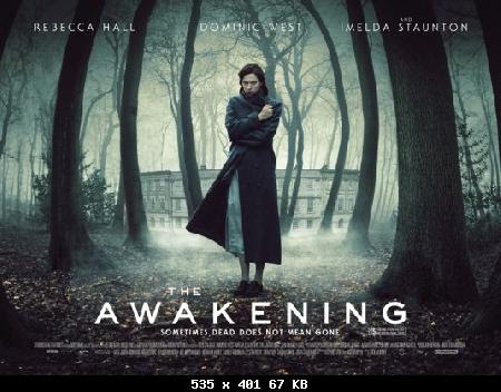 "Reviews Film Horor ""The Awakening"" - Cerpen Horor"