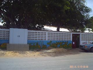 Ateneo de Tacuato