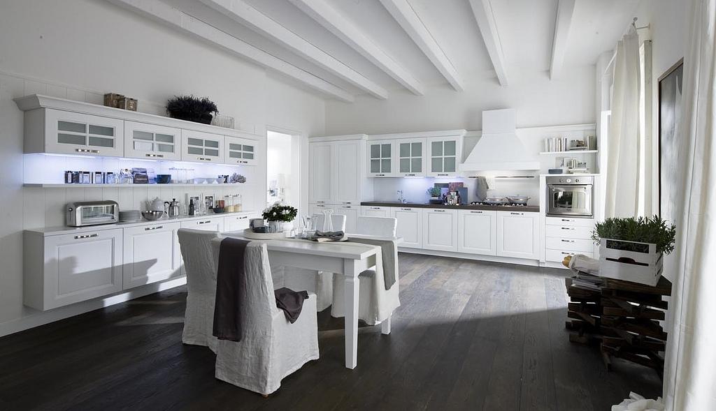 Diseño de interiores & arquitectura: cocinas abiertas, modernas y ...
