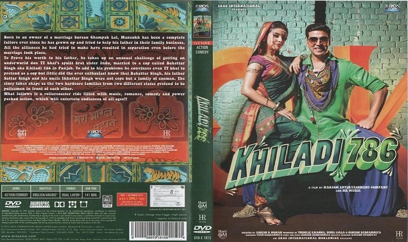khiladi 786 full movie 1080p
