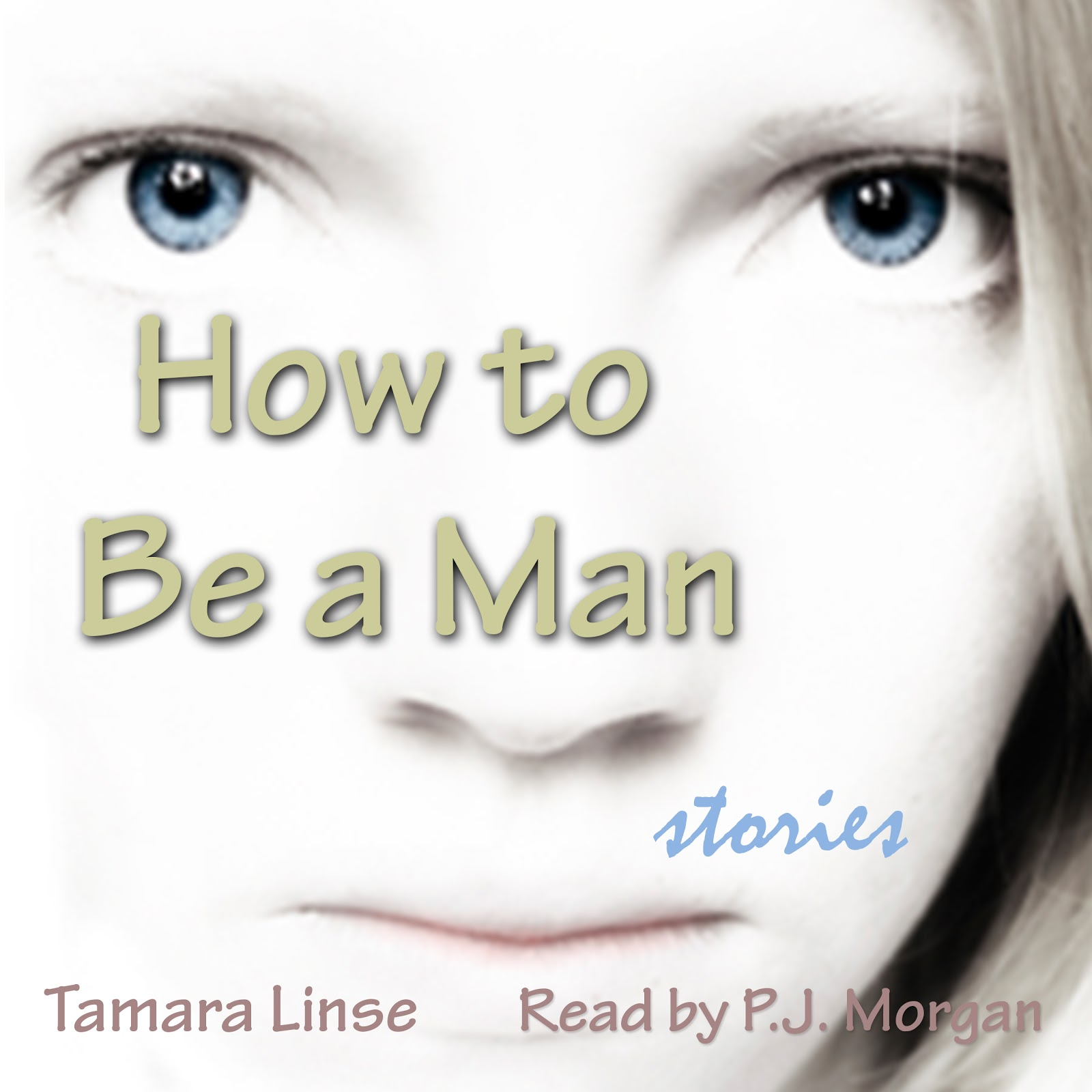 how to be a 3 man audiobook