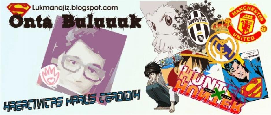 LukmanAjiz's Blog