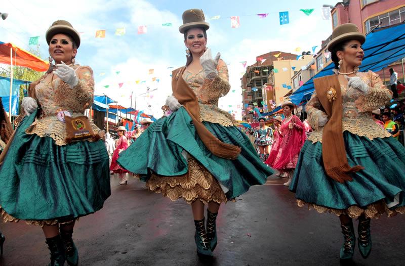 Carnaval de Oruro 2013