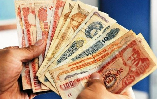 Economía en Bolivia