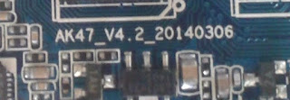 AK47_V4.2_20140306  Android Tablet firmware.