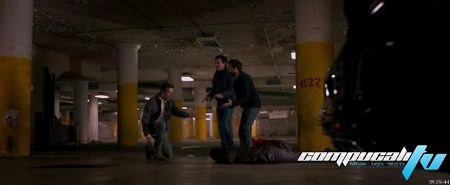 Horrible Bosses 2 1080p Latino