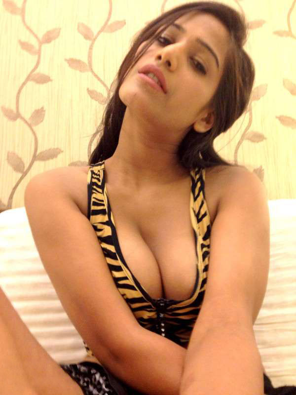 Poonam Pandey Hot Celebration