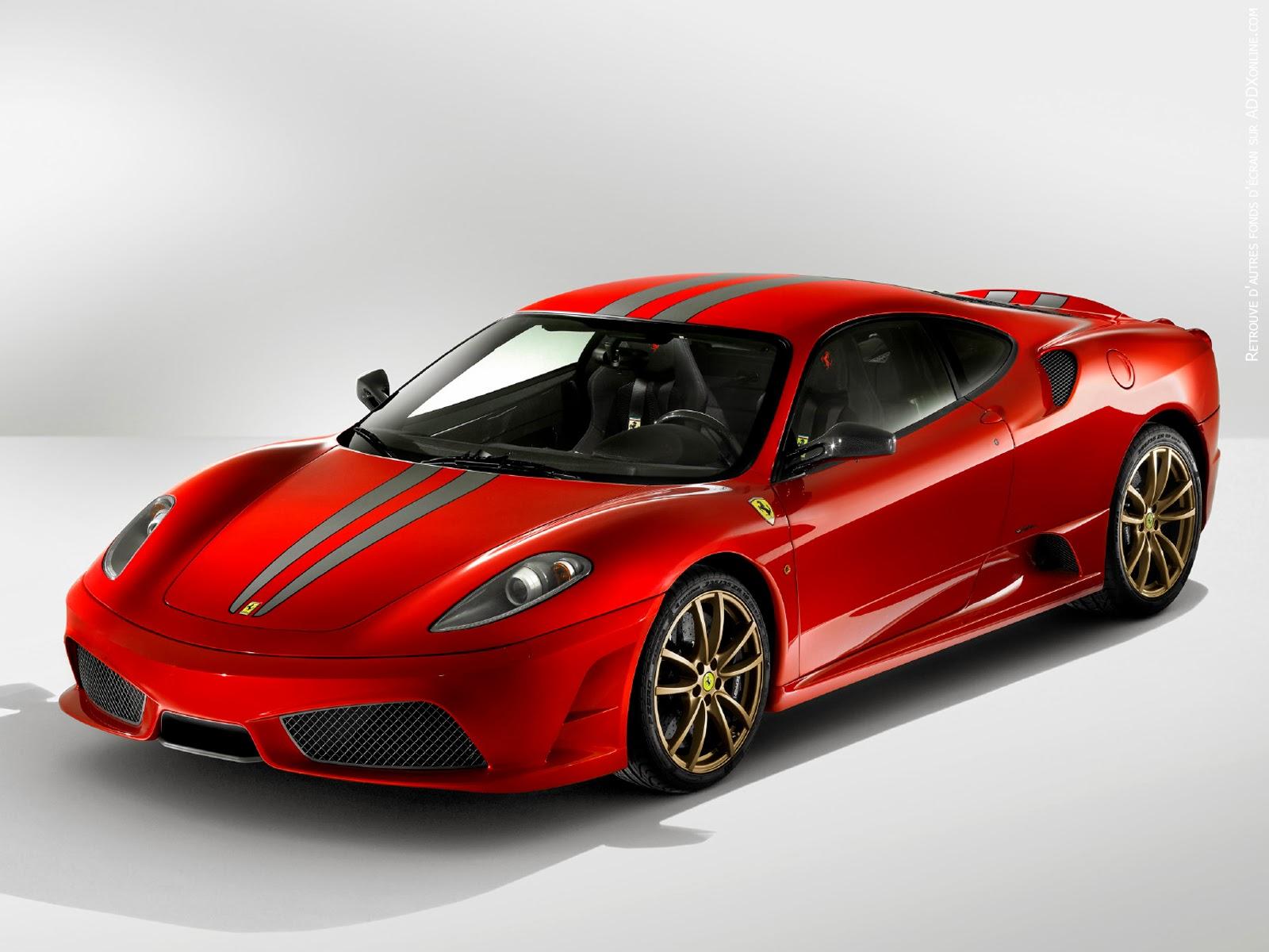 Automobiles tout savoir sur les marques ferrari f430 - Dessin de ferrari ...