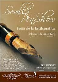 Pen Show Sevilla