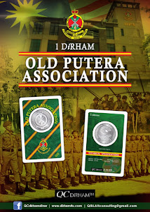 OLD PUTERA ASSOCIATION (OPA)