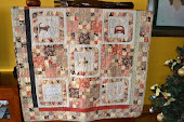 Mi blog de patchwork