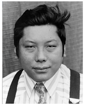 Chgyam Trungpa