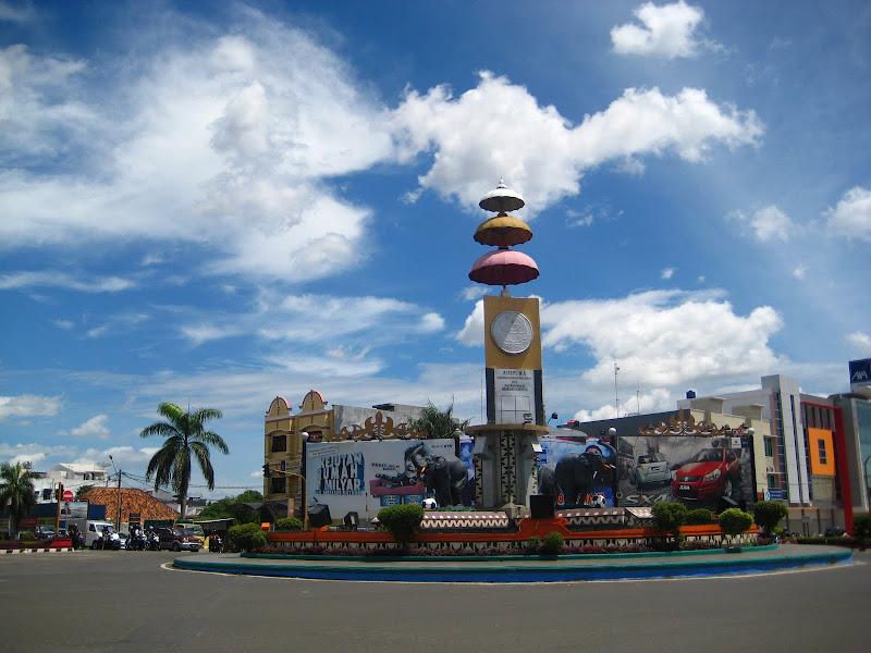 Muara Enim Indonesia  city photo : Kabupaten Muara Enim ~ Bumi Nusantara