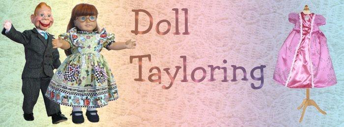 Dolltayloring