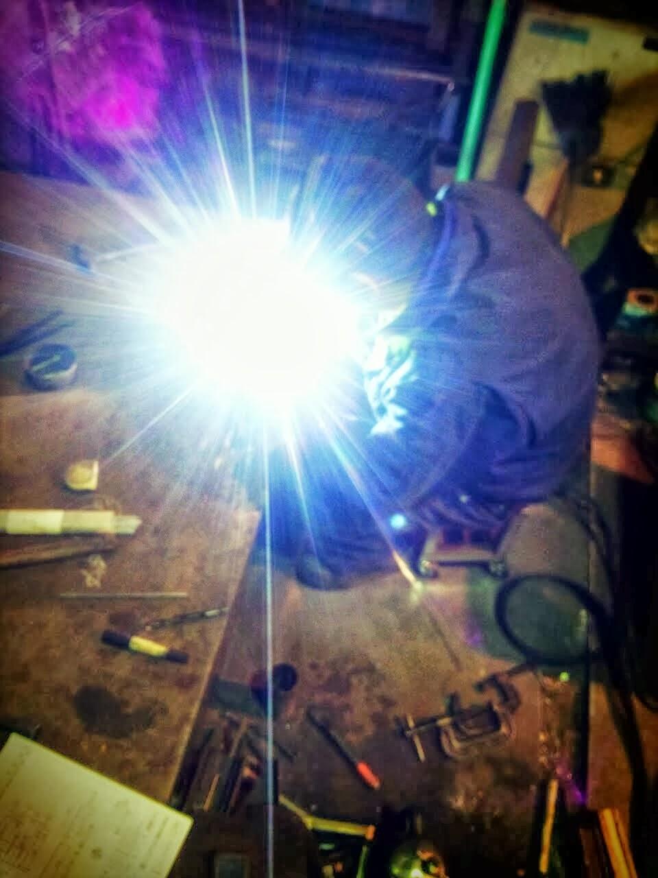 welding master