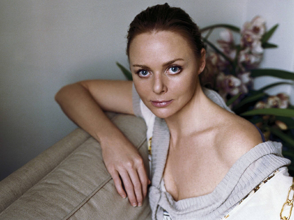 Afinidad no. 8 - Stella McCartney