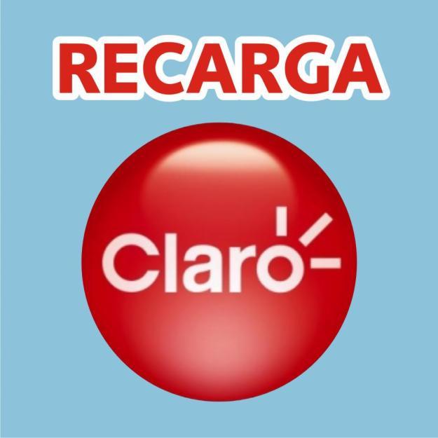 Recarga Claro Nicaragua