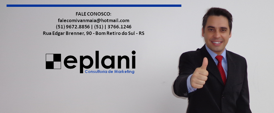 Eplani Consultoria de Marketing