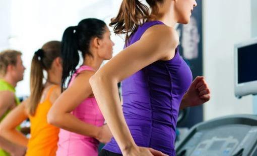 Baju Olahraga yang Bagus Motivasi Berolahraga Bertambah